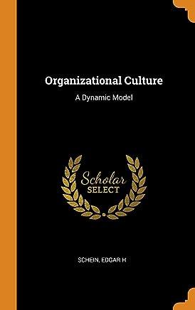 Organizational Culture: A Dynamic Model