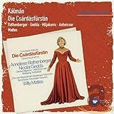 Die Csárdásfürstin - Various