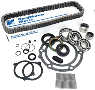 NP247 Transfer Case Rebuild Kit with Chain for Jeep Grand Cherokee 99-04