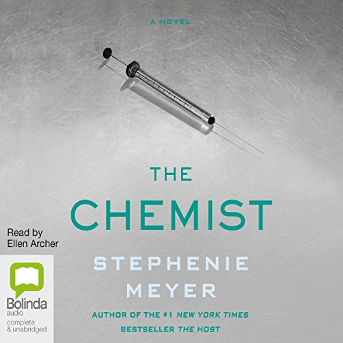 The Chemist cover art