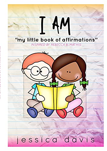 I AM My Little Book of Affirmations