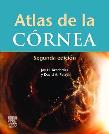 Atlas de la córnea