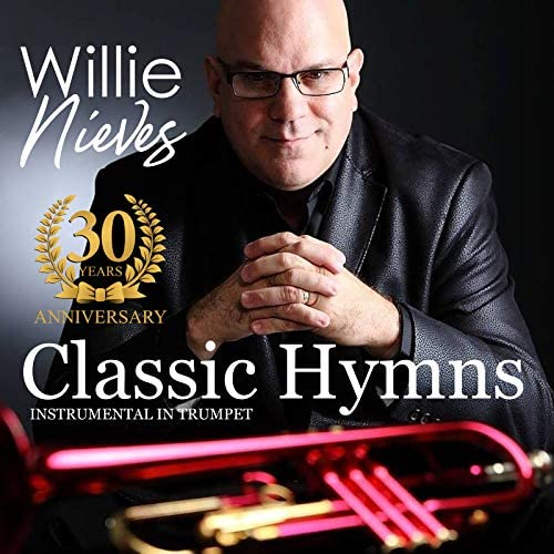 Willie Nieves
