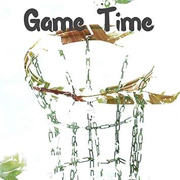 Game Time (Hip Hop Beat Instrumental)