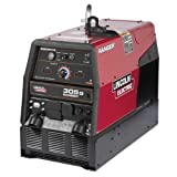 Product Image of the - Lincoln Electric Ranger 305 G Multiprocess DC Welder/AC Generator Featuring Chopper Technology - 305 Amp DC Welding Output, 9,500 Watt AC Power Output, Model# K1726-5