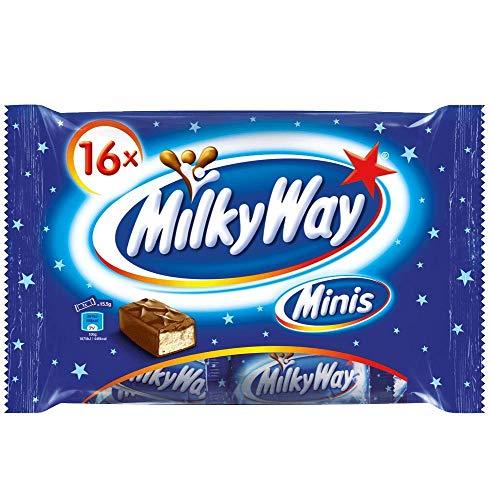 Milky Way Minis, 275g