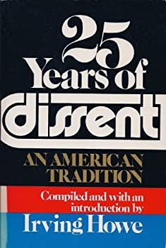 Twenty Five Years of Dissent 0416000517 Book Cover
