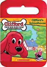 Clifford: Clifford's Schoolhouse by Lions Gate