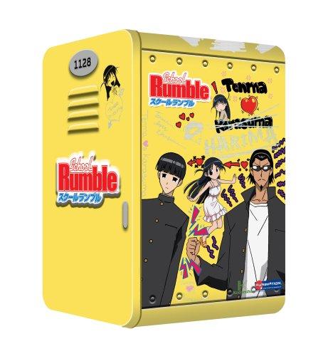 School Rumble Starter Set
