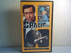 Space 1999 Breakaway / The Metamorph VHS