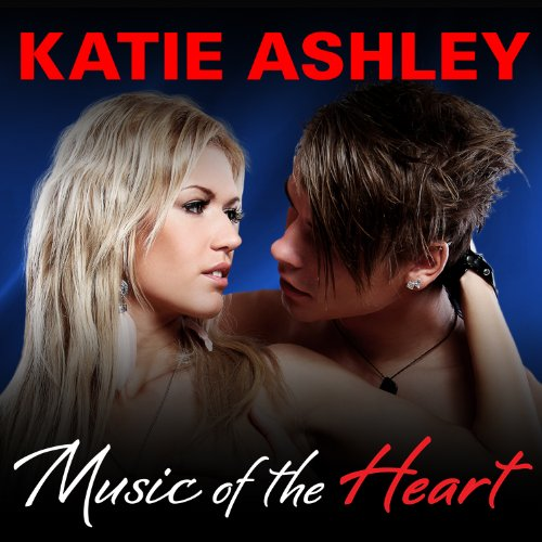 Music of the Heart audiobook cover art