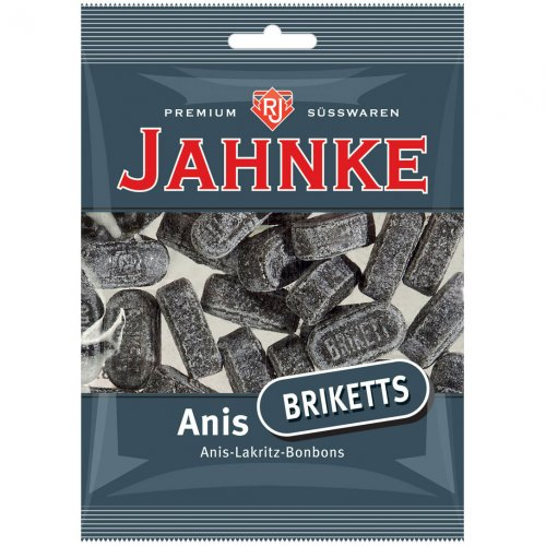 Jahnke Anis-Briketts 175g
