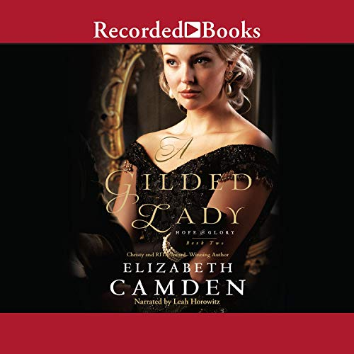 A Gilded Lady cover art