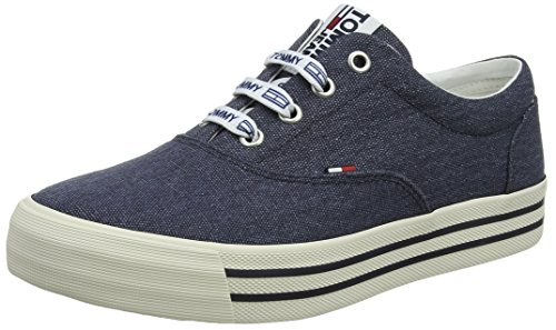 Hilfiger Denim Tommy Jeans Sneakers voor dames
