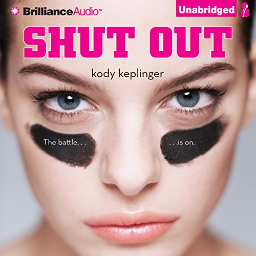 Shut Out audiobook cover art