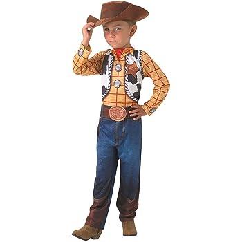 Rubies 641004-S Los IncreÍbles - Disfraz de Dash para niños, Talla ...