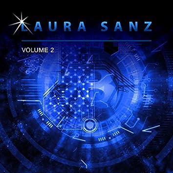 Laura Sanz, Vol. 2