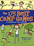 Camp Games Review and Comparison
