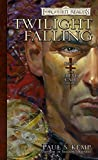 Twilight Falling (The Erevis Cale Trilogy Book 1)