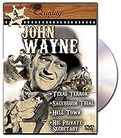 John Wayne [DVD]