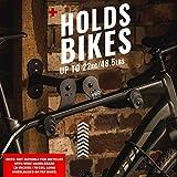Fahrrad-Wandhalterungen Test