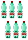Ferrarelle acqua confezione da 6 bottigliette da 50 cl ciascuna (1000043675)