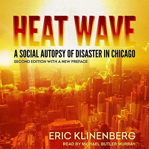 『Heat Wave』のカバーアート