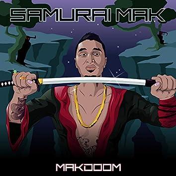Samurai Mak