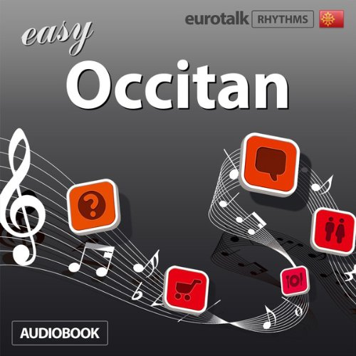 Rhythms Easy Occitan cover art