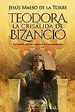 Teodora, la crisálida de Bizancio (HarperCollins)