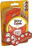 Asmodee- Rory's Story Cubes : Original (Boîte métal), ASMRSC201FR