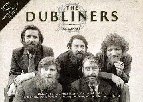 The Dubliners-Original Inkl.Biografie