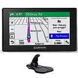 Garmin Drive 51LMT-S GPS Navigator Lifetime Maps (US) with Friction Mount - 010-01678-B2