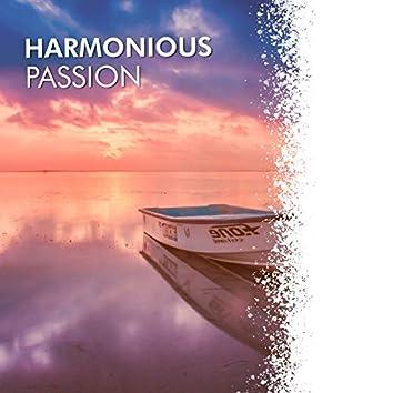 # Harmonious Passion
