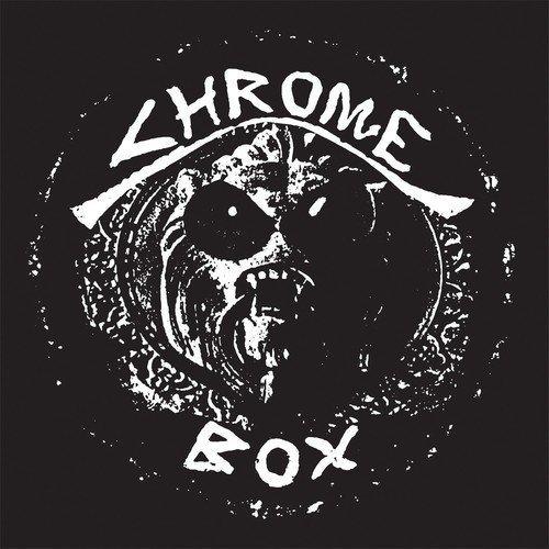 Chrome Box - Limited Edition by Chrome (2013-08-03)