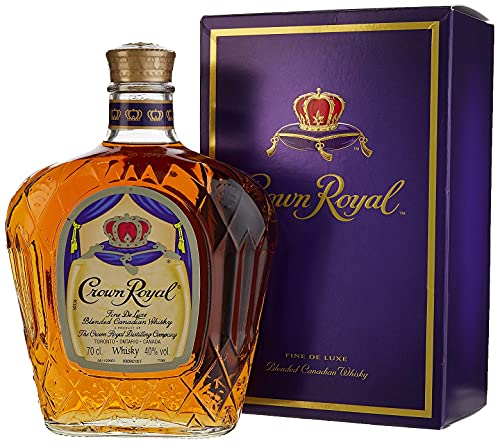 Crown Royal Canadian Whisky -...