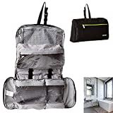 Travelon Hanging Travel Toiletry Bags - Best Reviews Guide