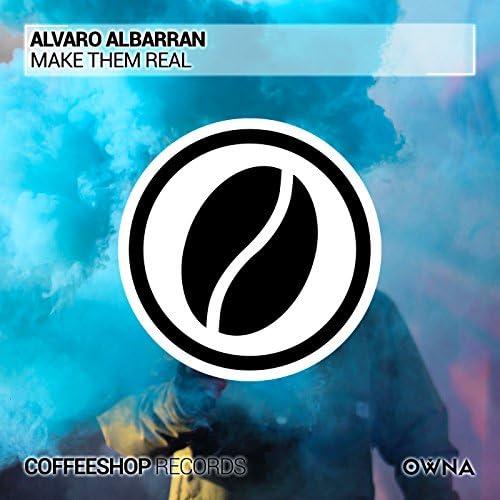 Alvaro Albarran