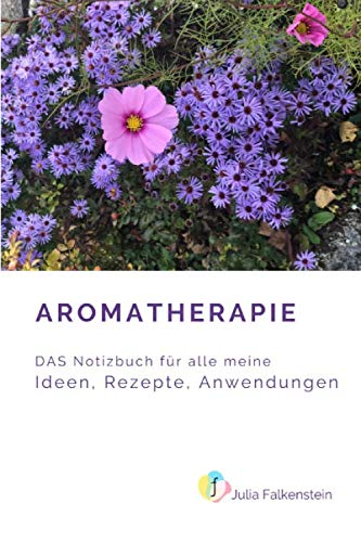 Mein Aroma-Notizbuch cosmea
