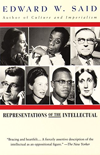 Representations of the Intellectual (The Reith Lectures, 1993)の詳細を見る