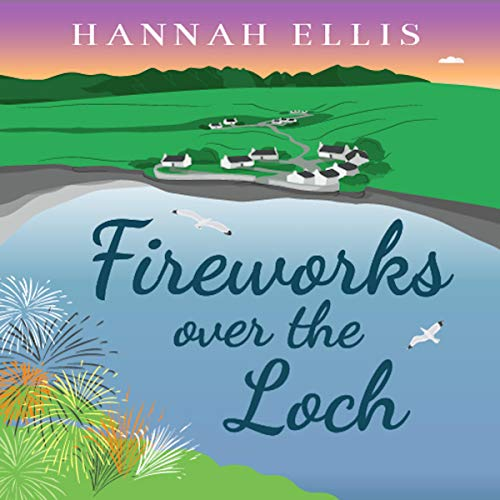 Fireworks over the Loch cover art