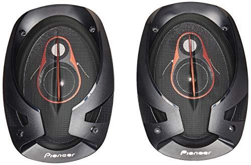 """Pioneer ts-r6951s–Altoparlanti """"fuori produzione"""""""