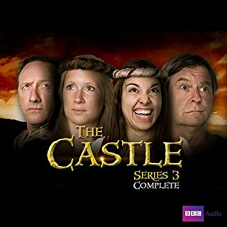 The Castle: Complete Series 3 cover art