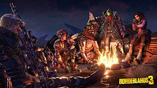Gearbox『BORDERLANDSボーダーランズ3』