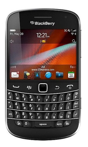 BlackBerry BOLD 9900 QWERTY