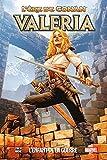 L'ère de Conan - Valeria - L'enfant de la guerre