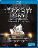 ロッシーニ:歌劇≪オリー伯爵≫(全2幕)[Blu-ray/ブルーレイ]