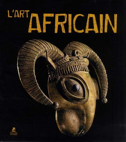 Āfrikas māksla
