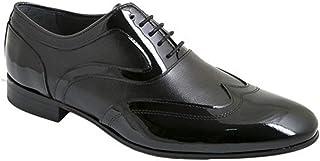 FENATTI-ALMANSA Zapato Hombre Cordon CHAROL-35046