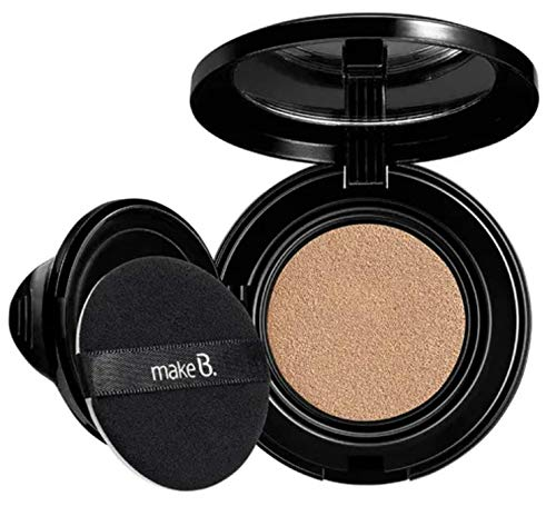 Base Make B. Beauty Cushion 17g Boticário (Bege Claro)